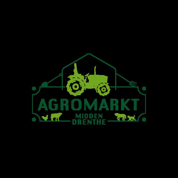 Design Logo | Agromarkt Midden-Drenthe