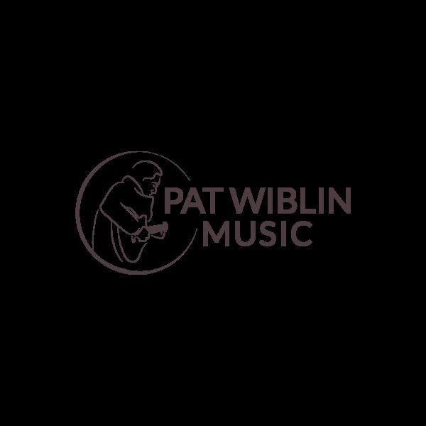 Logo Design | Pat Wiblin Music