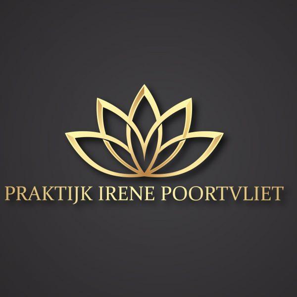 Design Logo | Praktijk Irene Poortvliet