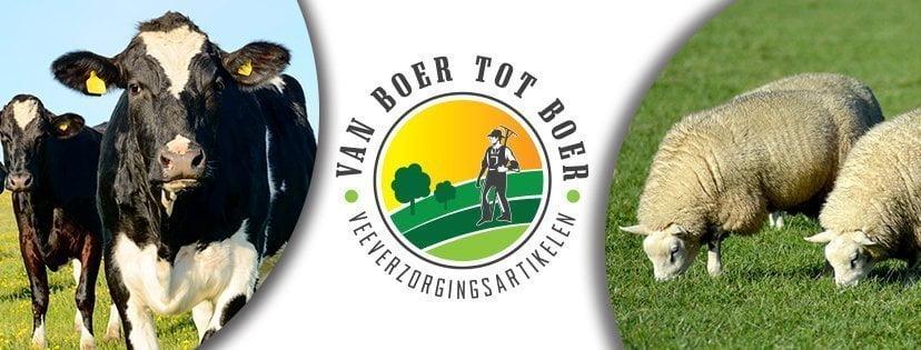 Social Media Banner Design Facebook | Firma van Boer tot Boer