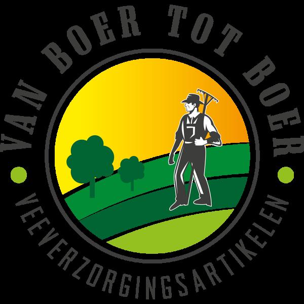 Logo Design | Firma van Boer tot Boer