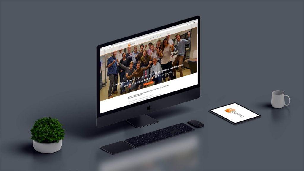 Preview website Günter!
